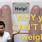 not losing weight on calorie deficit