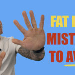 5 fat loss mistakes when trying to lose weight