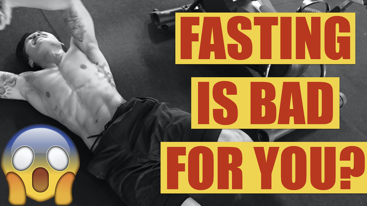 is intermittent fasting bad for you
