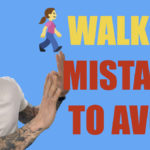 WALKING FOR WEIGHT LOSS MISTAKES