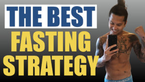 Best Intermittent Fasting Weight Loss Strategy