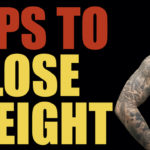 5 EASY TIPS TO LOSE WEIGHT