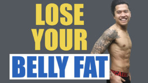 HOW TO LOSE BELLY FAT over 40